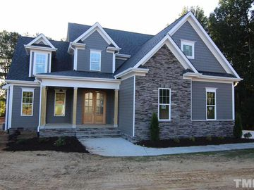 25 Willow Bend Drive Youngsville, NC 27596 - Image 1