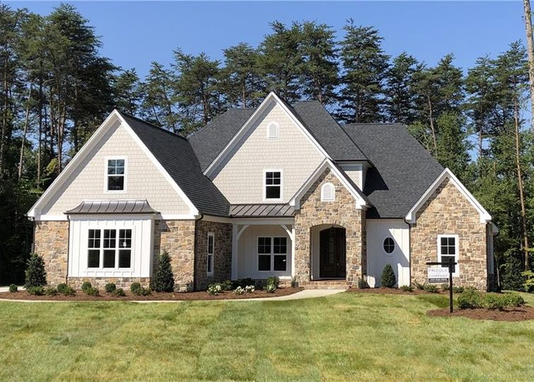 7813 Neugent Drive Stokesdale, NC 27284