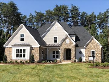 7813 Neugent Drive Stokesdale, NC 27284 - Image 1