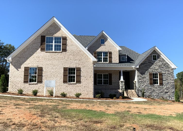 8009 Hacker Drive Stokesdale, NC 27357