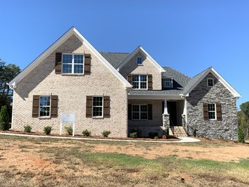 8009 Hacker Drive Stokesdale, NC 27357 - Image