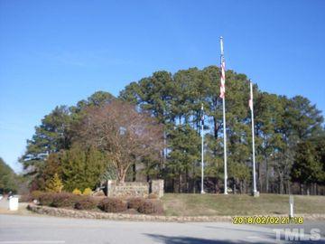 1408 Sagamore Drive Louisburg, NC 27549 - Image