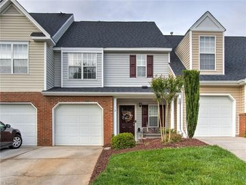 12 Mary Scott Place Greensboro, NC 27410 - Image 1