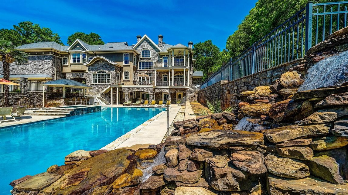 311 Old Hickory Court Fort Mill, SC 29715
