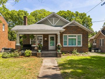 607 Central Avenue Burlington, NC 27215 - Image 1