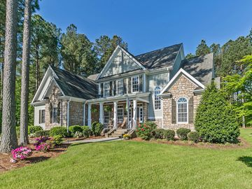105 Rivers Edge Drive Youngsville, NC 27596 - Image 1