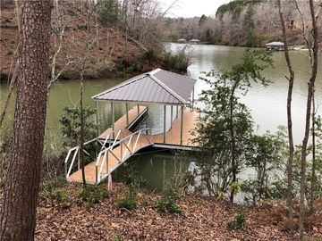 Lot 94 with Covered Dock Harbor Point Seneca, SC 29672 - Image 1