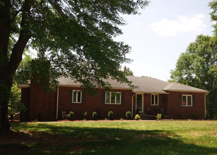 629 Hill Road Lawndale, NC 28090