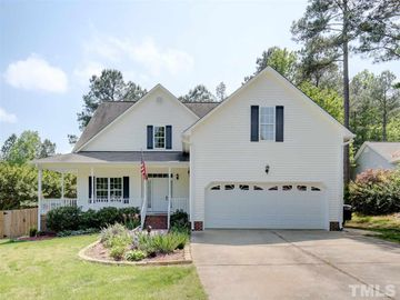 1017 Panther Springs Court Raleigh, NC 27603 - Image 1