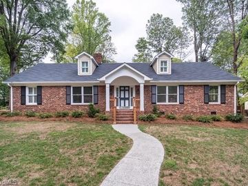 3704 Wedgedale Place Greensboro, NC 27403 - Image 1