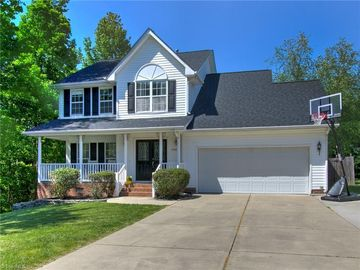 3961 Sorrell Court High Point, NC 27265 - Image 1