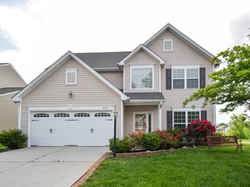 4514 Saddlewood Club Drive High Point, NC 27265 - Image 1