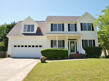 9417 White Carriage Drive Wake Forest, NC 27587 - Image 1