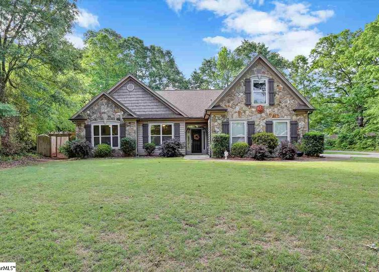 25A W Golden Strip Drive W Mauldin, SC 29662
