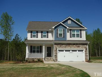 55 Anna Marie Way Youngsville, NC 27596 - Image 1