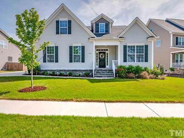 524 Crimson Oak Lane Fuquay Varina, NC 27526 - Image 1