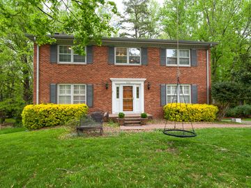 1226 Kensington Drive High Point, NC 27262 - Image 1