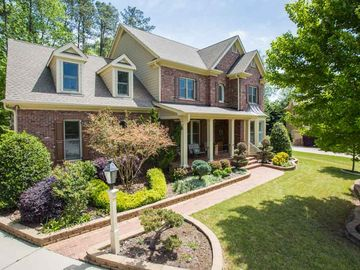 5104 Roswellcrest Court Apex, NC 27539 - Image 1