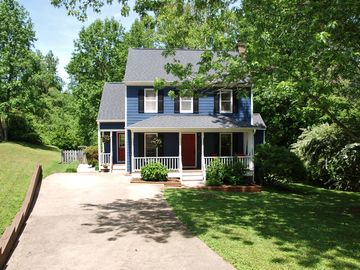 901 Big Bend Court Wake Forest, NC 27587 - Image 1