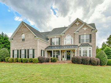 8107 Foal Court Mint Hill, NC 28227 - Image 1