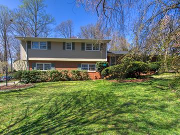 1703 Forest Valley Road Greensboro, NC 27410 - Image 1