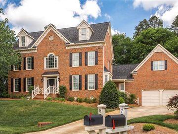 5 Hatteras Court Greensboro, NC 27455 - Image 1