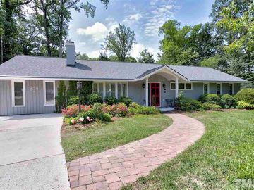 1112 Paine Court Raleigh, NC 27609 - Image 1