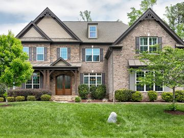 3501 Carvers Gap Court Cary, NC 27519 - Image 1