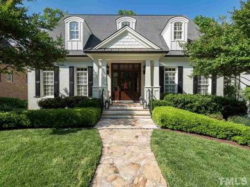 2812 Manning Place Raleigh, NC 27608 - Image 1