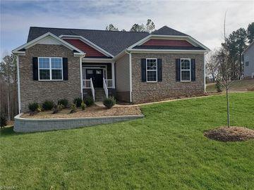 405 (Lot 30) Lauryn Waverly Way Greensboro, NC 27455 - Image 1