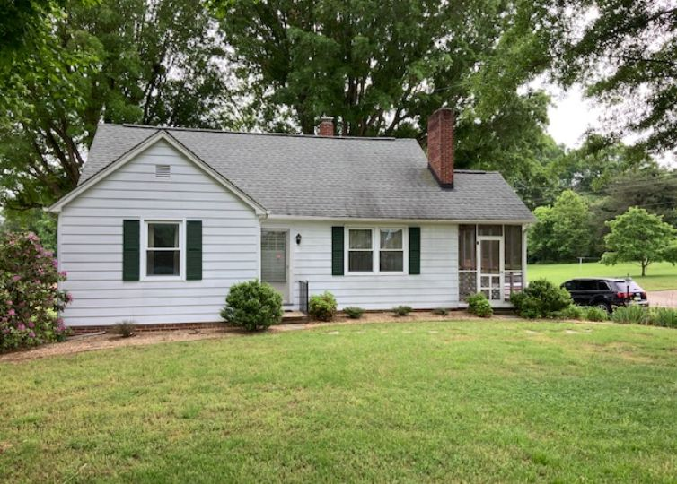 4870 Styers Ferry Road Lewisville, NC 27023