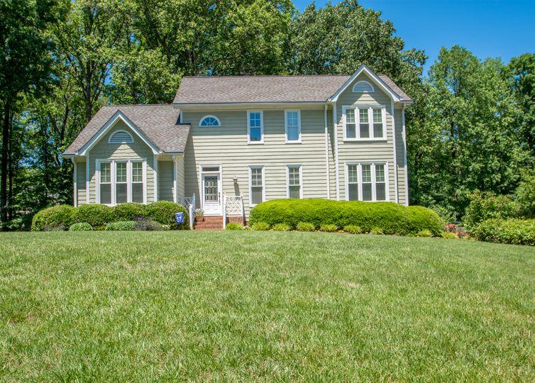 5400 Beechmont Drive Greensboro, NC 27410