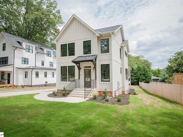 806 Summit Drive Greenville, SC 29609 - Image 1