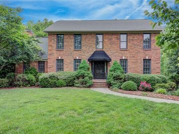 4123 Quarterstaff Court High Point, NC 27265 - Image 1