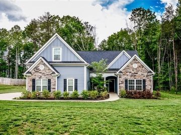 125 Brawley Woods Lane Mooresville, NC 28115 - Image 1