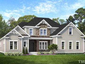 108 Holbrook Hill Lane Holly Springs, NC 27540 - Image