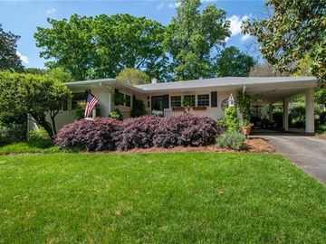 806 W Ray Avenue High Point, NC 27262 - Image 1