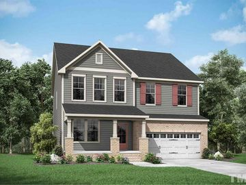 312 Moore Hill Way Holly Springs, NC 27540 - Image 1