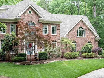 6201 Therfield Drive Raleigh, NC 27614 - Image 1