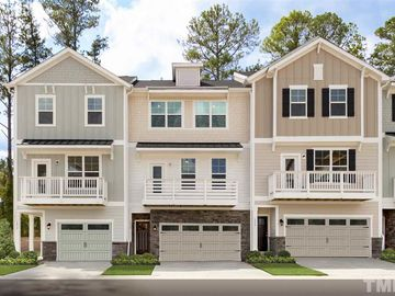 1105 Finch Court Apex, NC 27502 - Image 1