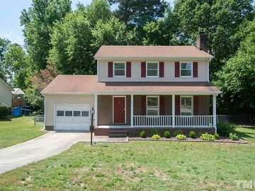 5517 Round Hill Lane Raleigh, NC 27616 - Image 1