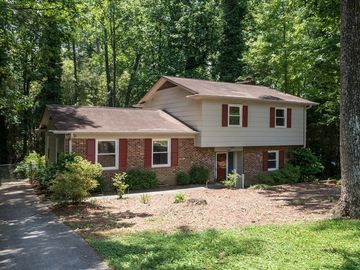 5320 Collingswood Drive Raleigh, NC 27609 - Image 1