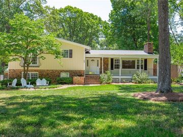 802 Pebble Drive Greensboro, NC 27410 - Image 1