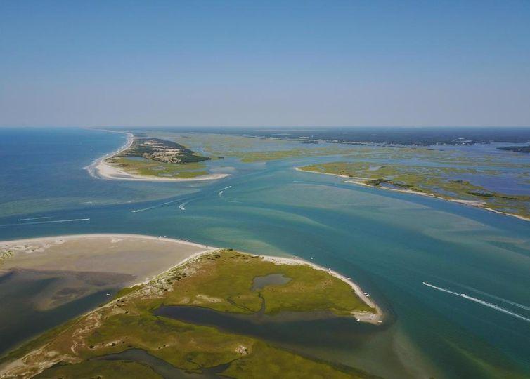 10513 Old Coast Guard Road Emerald Isle, NC 28594