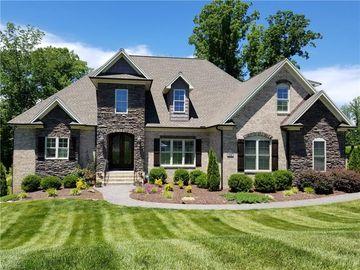 8323 Lillys Circle Greensboro, NC 27455 - Image