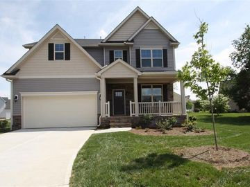 109 (Lot 76) Windrush Court Stokesdale, NC 27357 - Image 1