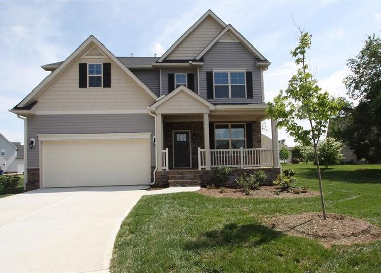 109 (Lot 76) Windrush Court Stokesdale, NC 27357