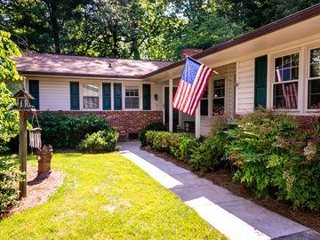 2835 Delaney Drive Burlington, NC 27215 - Image 1