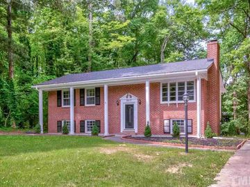 3617 Old Post Road Raleigh, NC 27612 - Image 1