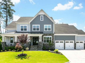208 Canyon Bluff Court Cary, NC 27519 - Image 1